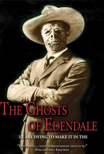The Ghosts of Edendale