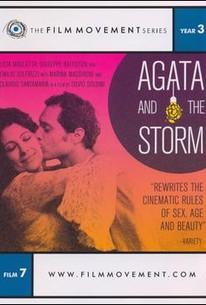 Agata e la tempesta