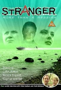 The Stranger: More Than a Messiah