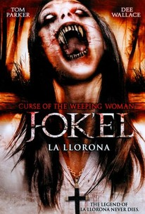 Curse of the Weeping Woman: J-ok'el - La Llorona