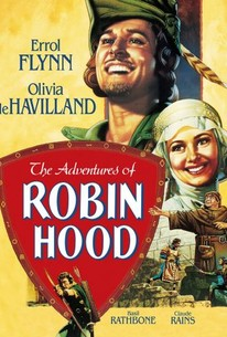 The Adventures of Robin Hood (1938) - Rotten Tomatoes