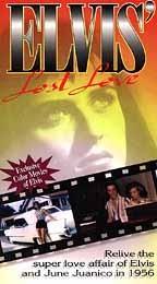 Elvis' Lost Love