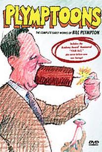 Plymptoons - Complete Early Works of Bill Plympton