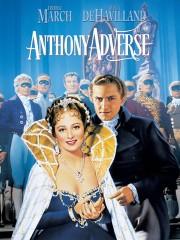 Anthony Adverse