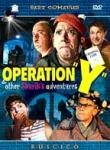 Operatsiya Y i drugiye priklyucheniya Shurika (Operation Y and Other Shurik's Adventures)