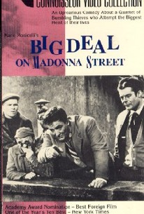 Big Deal on Madonna Street (I Soliti Ignoti)