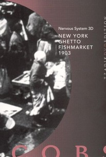 New York Ghetto Fishmarket 1903