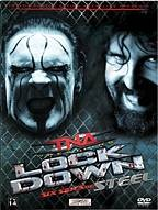 TNA Wrestling - Destination X 2009