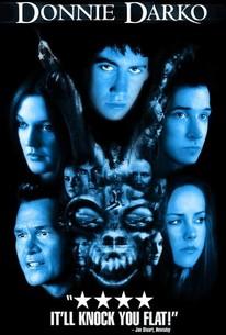 Donnie Darko 2001 Rotten Tomatoes