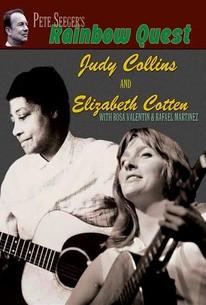 Judy Collins and Elizabeth Cotten: Rainbow Quest