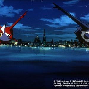 Pokemon Heroes 2003 Rotten Tomatoes