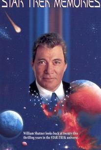 William Shatner's Star Trek Memories