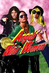 Angel's Wild Women