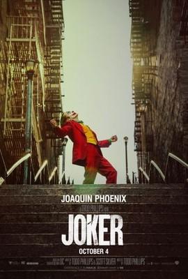 Joker 2019 Rotten Tomatoes