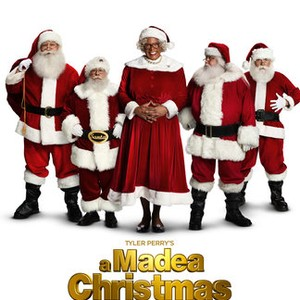 Tyler Perry's A Madea Christmas (2013) - Rotten Tomatoes