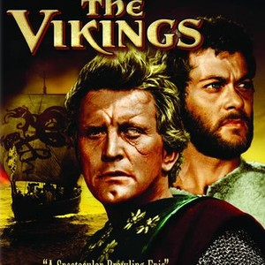 the vikings 1958   rotten tomatoes