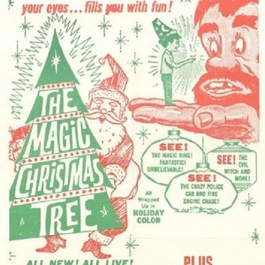 The Magic Christmas Tree 1965 Rotten Tomatoes - Magic Christmas Tree