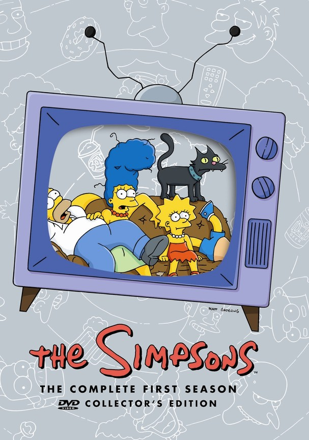 The Simpsons: Season 1 - Call of the Simpsons Pictures - Rotten Tomatoes