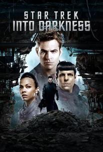 Star Trek Into Darkness 2013 Rotten Tomatoes