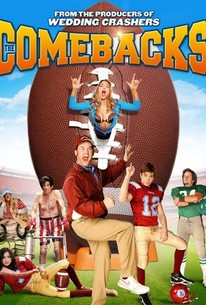 The Comebacks (2007) - Rotten Tomatoes