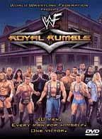 WWF - Royal Rumble 2001