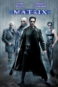 The Matrix (1999) BluRay 720p 1.5GB [Hindi 224kbps – English DD 5.1] MKV