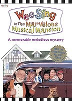 Wee Sing - In The Marvelous Musical Mansion