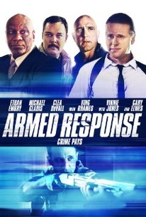 Armed Response (In Security)