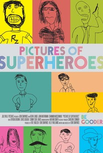 Pictures of Superheroes