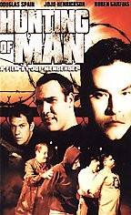 Hunting of Man