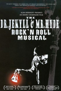 The Dr. Jekyll & Mr. Hyde Rock 'N Roll Musical