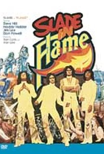 Slade In Flame