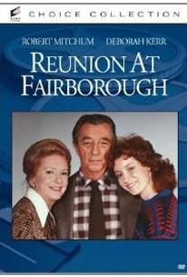 Reunion at Fairborough