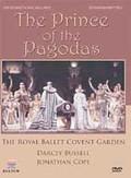 Prince of the Pagodas