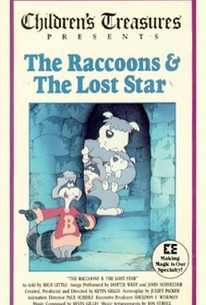 The Raccoons and the Lost Star