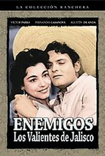 Enemigos, Los Valientes De Jalisco