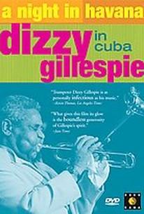 Dizzy Gillespie - A Night In Havana - Dizzy Gillespie In Cuba