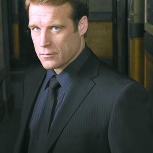 Mark Valley as John Scott