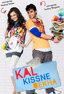 Kal Kissne Dekha 2009 Rotten Tomatoes