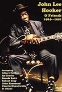 John Lee Hooker and Friends: 1984-1992