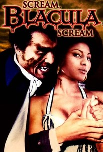 Scream, Blacula, Scream