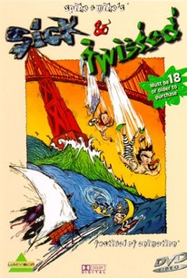 Spike & Mike's Sick and Twisted Animation Festival