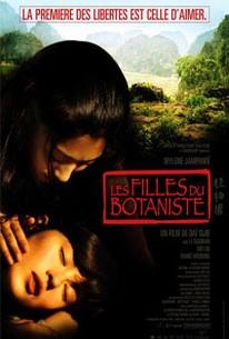 The Chinese Botanist's Daughters (Les Filles du botaniste)