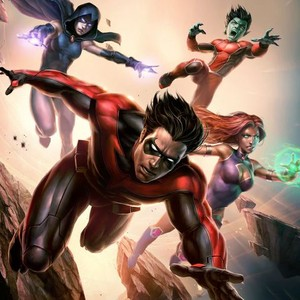 Image result for TEEN Titan