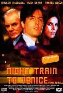 Night Train to Venice