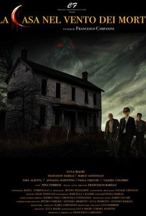 La casa nel vento dei morti (The House in the Wind of Dead)