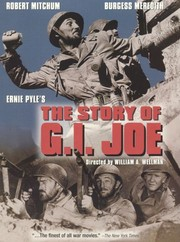 The Story of G.I. Joe