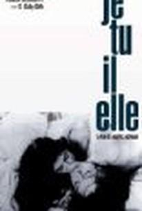 I, You, He, She (Je, Tu, Il, Elle)
