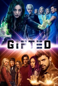 The Gifted: Season 2 - Rotten Tomatoes