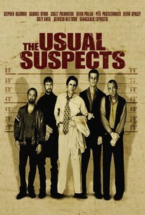The Usual Suspects 1995 Rotten Tomatoes